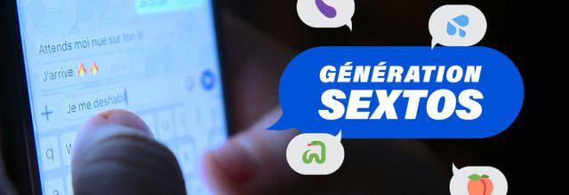 """""""Génération sextos"""", documentaire inédit ce soir sur téva"""