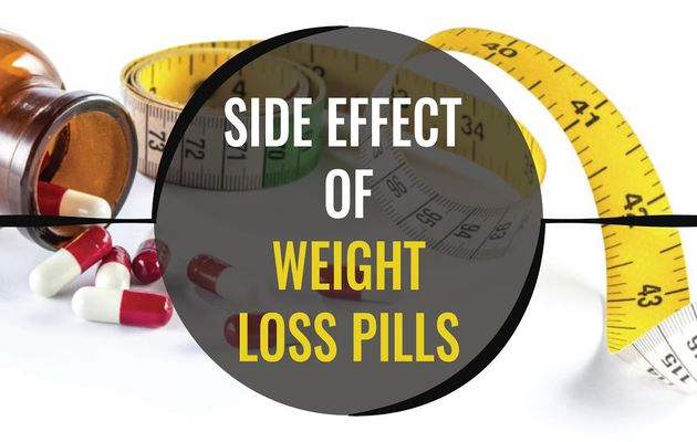 Does Weight Loss Pills Have Side Effects? [READ This to Know]
