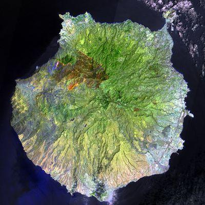 Urlaub Gran Canaria vom 29.6-6.7.21