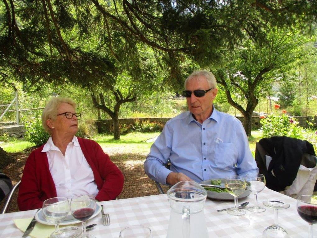 Sortie UNC Alpes-Chartreuse en Oisans, septembre 2020