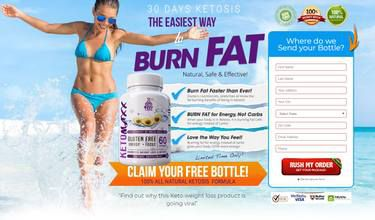 Omegamaxx Keto:-Boost Your Fat Burn Quickly!!!
