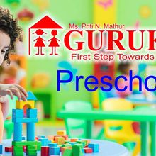 Be the Part of the Best Pre/Playschool in India