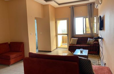LOCATION APPARTEMENTS MEUBLÉS  COCODY FEH KESSE