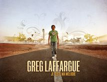 Artwork Single Greg Laffargue - Je teste ma mélodie