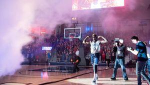 NCAA : Gonzaga toujours dans l'attente concernant l'éligibilité d'Oumar Ballo