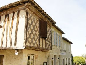 L'Auberge du Prieuré * Moirax (47) - 20 aout 2015