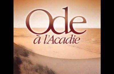 ♫ Acadiens vous dites? ♪