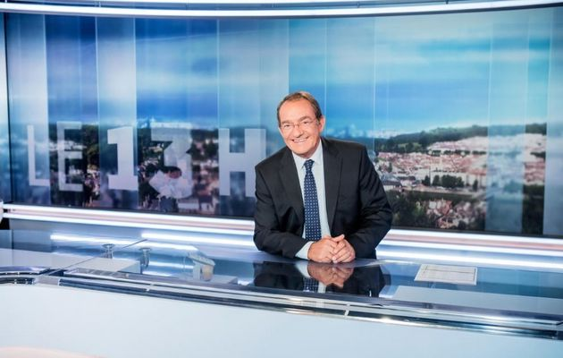 Nicolas de Tavernost annule la venue de Jean-Pierre Pernaut lundi sur RTL