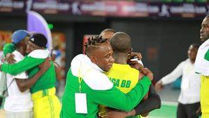 BAL : le Manga Basket terrasse le BC Mazembe sur un buzzer beater de Cédric Tsangue Kenfack et se qualifie pour l'Elite 16