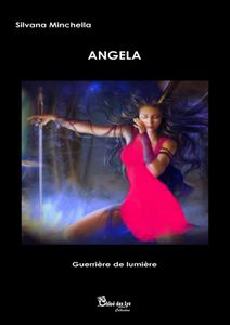 "Denis Billamboz chronique ""Angela"" de Silvana Minchella"