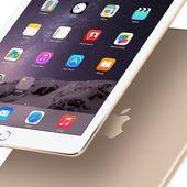L'iPad Air 3 pourrait ne pas embarquer la technologie 3D Touch. Dare to be better ? Ok ! - OOKAWA Corp.