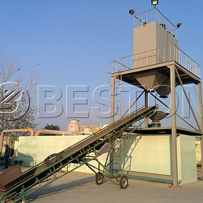 All You Should Know About Oil Sludge Treatment Plant