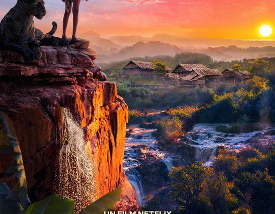 Critique Ciné : Mowgli, la légende de la Jungle (2018)