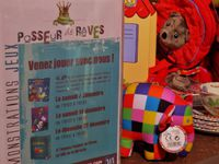 Martelle jeunesse ou Passeur de Rêves à Amiens