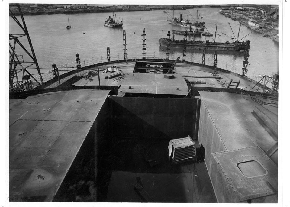 Paquebot Flandre -ACF-Dunkerque.