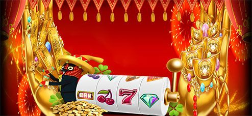 Situs Slot Joker388 Gaming World Indonesia Online