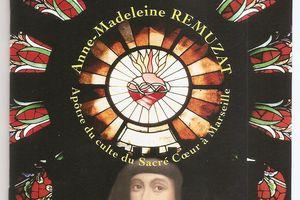 Un petit livret sur la vie Anne-Madeleine Rémuzat