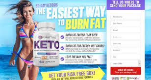 Gravitas Keto - Effective Weight Loss Pills For Attractive Body!