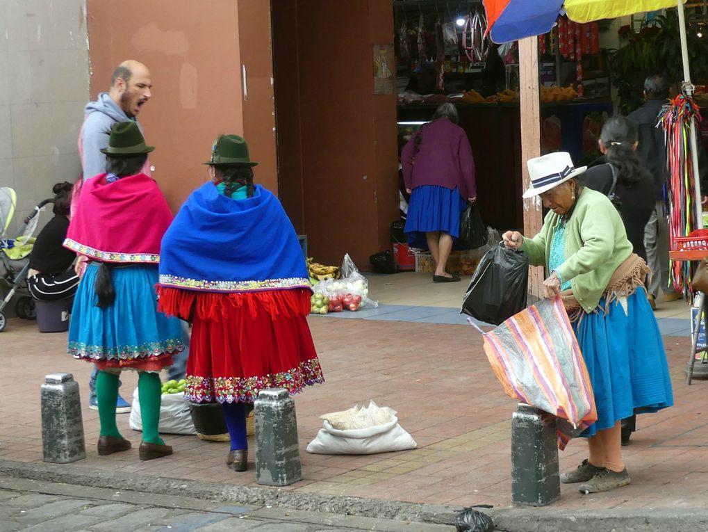 Quelques jours à Cuenca ...