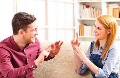 The Truths About American Sign Language