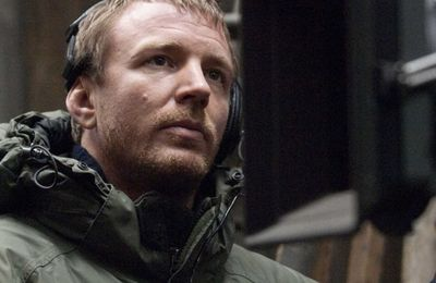 GUY RITCHIE VA REALISER UN FILM SUR LA SECONDE GUERRE MONDIALE !