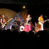 Hothouse Flowers - Wikipedia