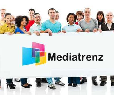 Media Trenz – One-Stop-Destination For Digital Marketing Services