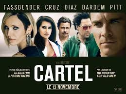 Cartel  (Le conseiller) ( The counselor )