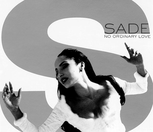 "Clip ""No Ordinary Love"" de Sade 1992"