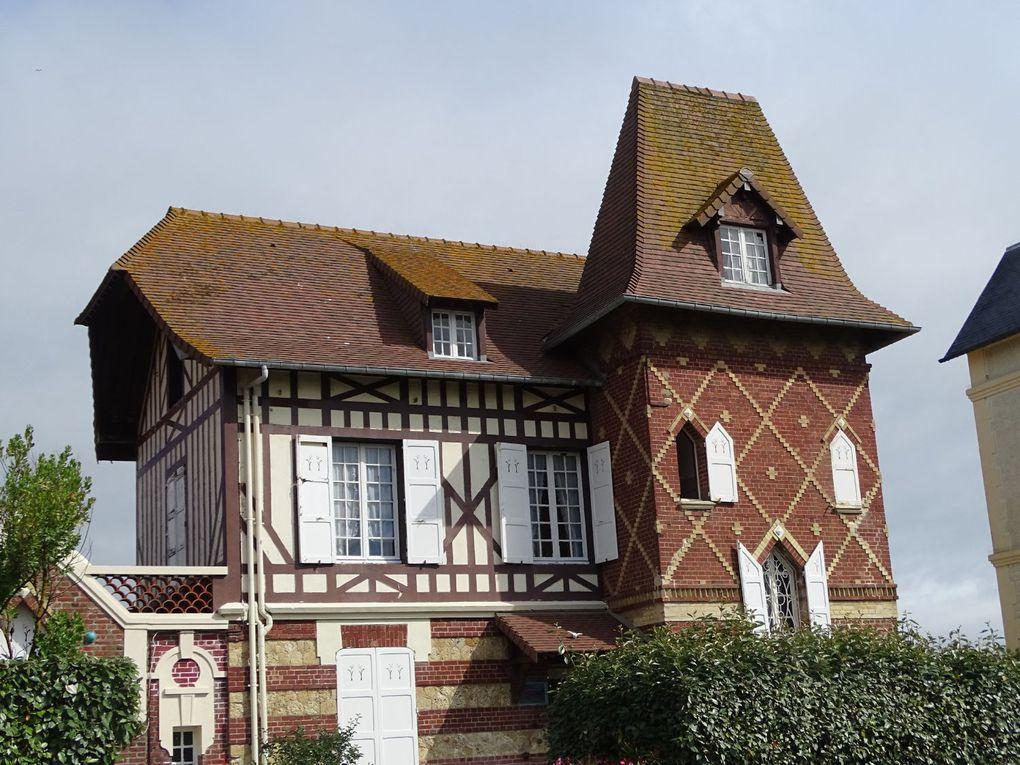 WE en Normandie...