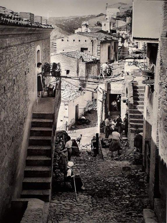Nino Migliori à la Maison Européenne de la Photographie