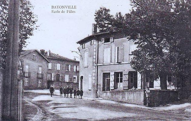 BAYONVILLE
