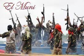 Muertos en combates en Camerún 123 extremistas nigerianos.