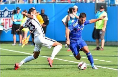 Encore un PSG-Chelsea au 8e de la ligue des champions
