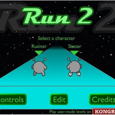Run 2 Unblocked