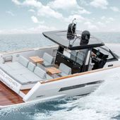 HanseYachts and Cantiere del Pardo bury the hatchet about the Pardo 43 - Yachting Art Magazine