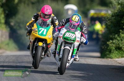 Cookstown 100 2020