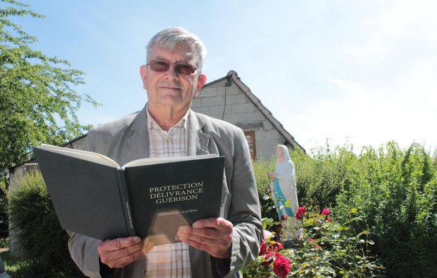 Exorcisme. Le père Berjonneau, en mission dans l'Eure, raconte la tradition de « chasseur » du démon