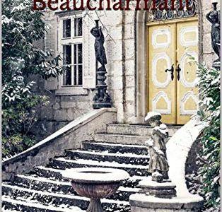 AvisRomanNoir : La veuve noire de Beaucharmant de Jean-Claude MICHOT (Autoédition)