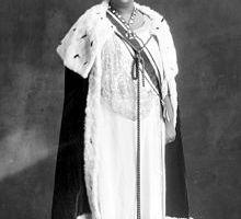 La vie aux îles Tonga : Dieu et mon roi ( ou ma reine...)