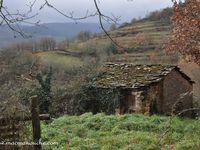 Une vieille petite cabane (clic sur les photos pour zoomer)