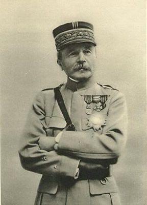 Fernand de Langle de Cary