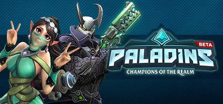 #Gaming : Paladins Champions of the Realm annonce son mode de jeu Battle Royale !