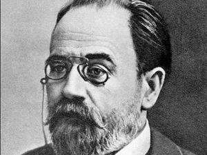 Paul Cézanne / Emile Zola