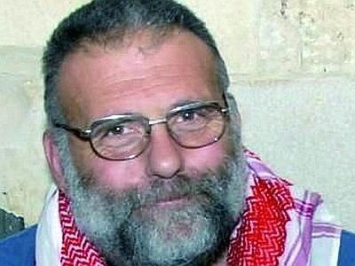 Paolo Dall'Oglio un prêtre juste