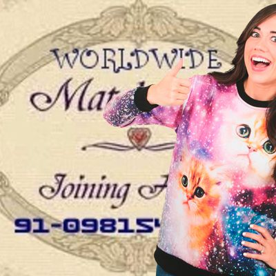 MOST TRUSTED (USA) AMERICA MATRIMONY 91-09815479922 WWMM
