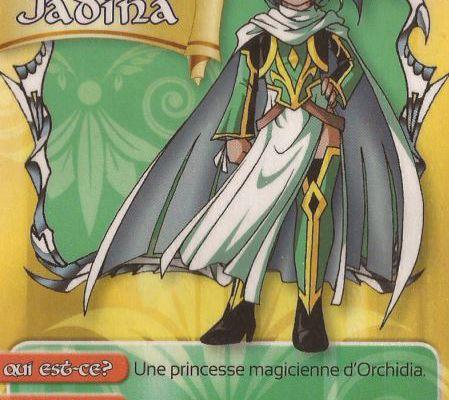 CQSD / Jadina
