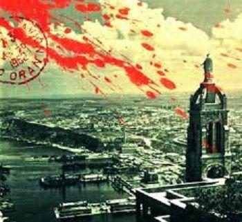 66 ANS APRES.... ON SE RECUEILLE ENCORE AVEC UNE VIVE EMOTION POUR LES MORTS D'ORAN DU 5 Juillet 1962