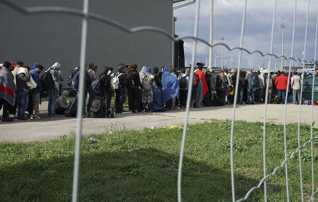 Europa: Madre o Matrigna?