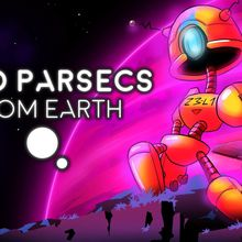 [Test] Two Parsecs From Earth